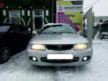 Омск Carisma 1997