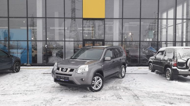 Nissan X-Trail, 2011 год, 695 000 руб.
