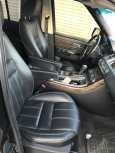 Land Rover Range Rover Sport, 2011 год, 1 650 000 руб.