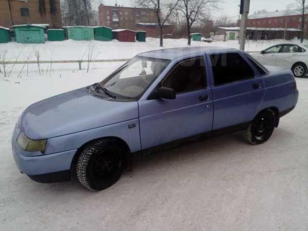 Лада 2110, 2001 год, 75 000 руб.
