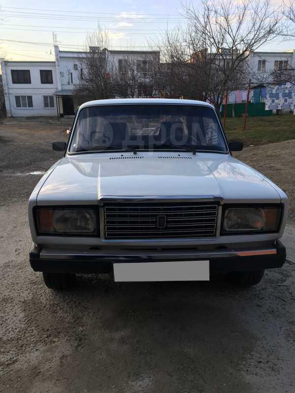 Лада 2107, 2004 год, 65 000 руб.