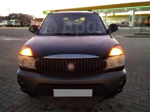 Buick Rendezvous, 2002 год, 250 000 руб.