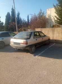 Севастополь 11 1986