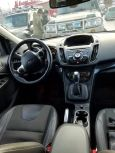 Ford Kuga, 2015 год, 1 050 000 руб.