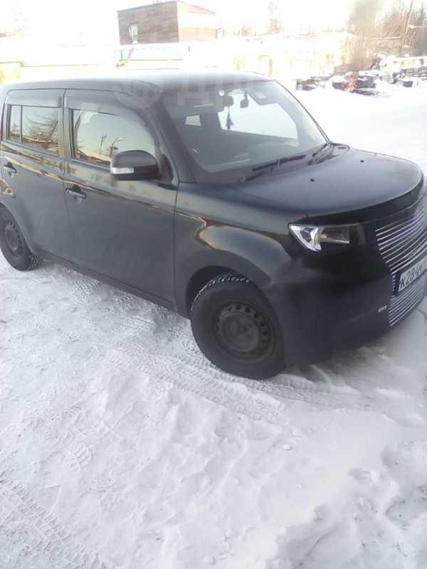 Toyota bB, 2010 год, 450 000 руб.