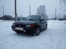 Целинное Astra 1994