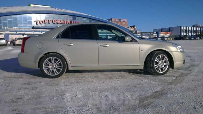 Cadillac BLS, 2006 год, 492 000 руб.
