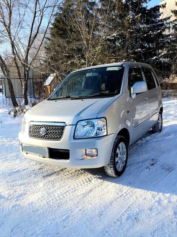 Suzuki Solio, 2008 год, 330 000 руб.