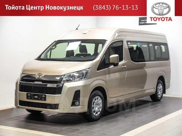 Toyota Hiace, 2019 год, 2 943 000 руб.