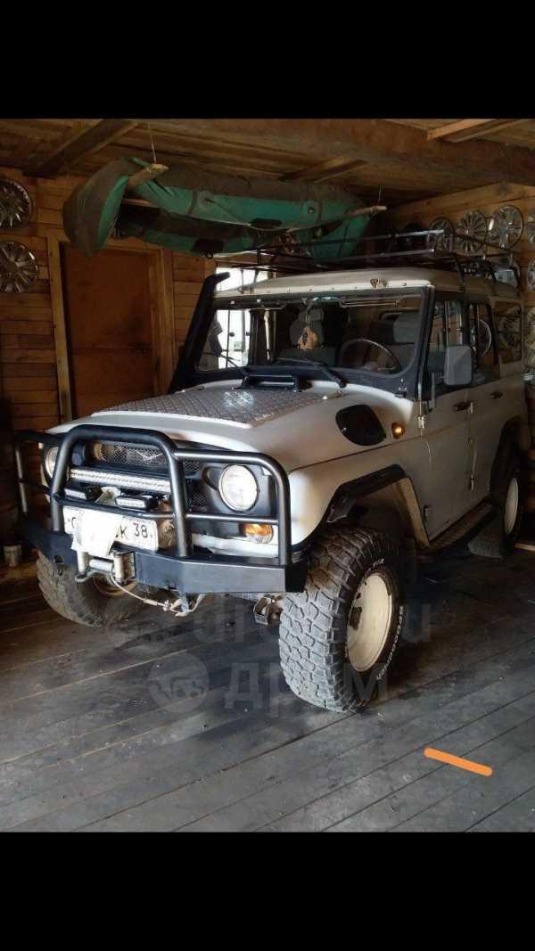 УАЗ 3151, 2006 год, 650 000 руб.