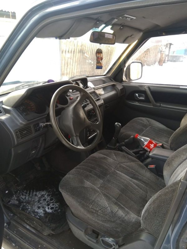 Mitsubishi Pajero, 1993 год, 295 000 руб.