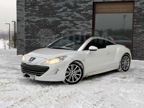 Peugeot RCZ, 2012 год, 799 000 руб.