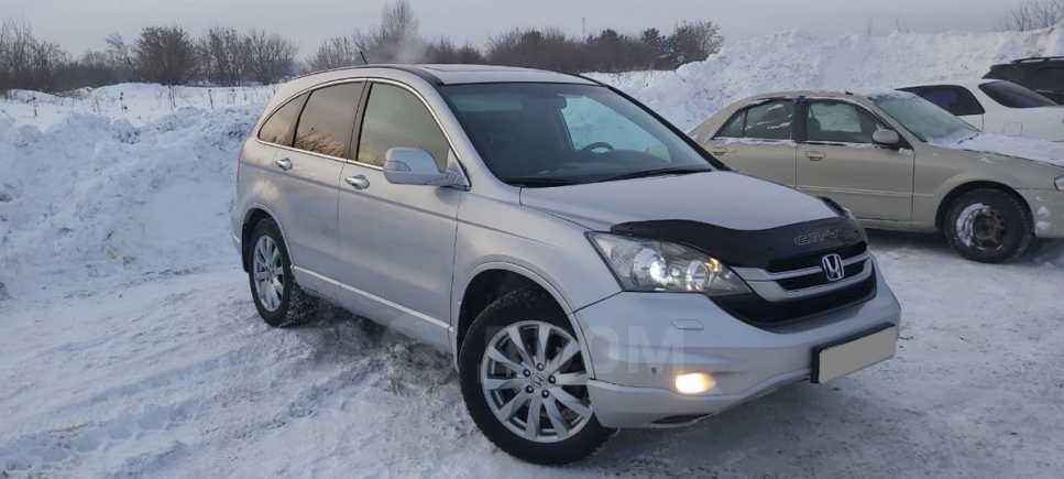 Honda CR-V, 2010 год, 800 000 руб.