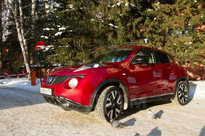 Nissan Juke, 2013 год, 660 000 руб.