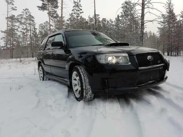 Subaru Forester, 2007 год, 750 000 руб.