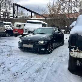 Набережные Челны BMW 3-Series 2006
