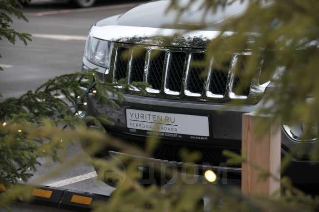 Jeep Grand Cherokee, 2012 год, 1 325 000 руб.