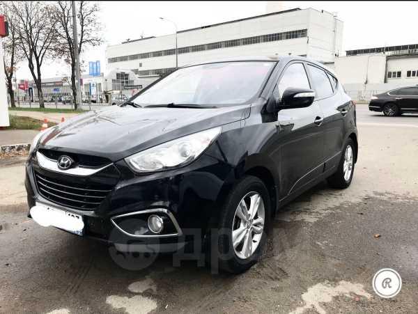 Hyundai ix35, 2013 год, 765 000 руб.