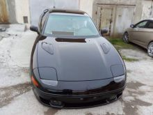 Геленджик 3000GT 1992