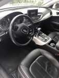 Audi A7, 2013 год, 1 250 000 руб.