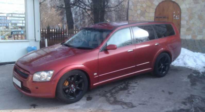 Nissan Stagea, 2002 год, 551 000 руб.