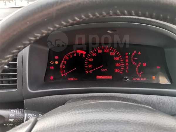Toyota Corolla Spacio, 2001 год, 353 000 руб.