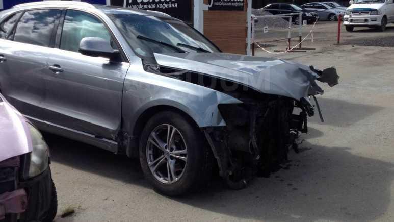 Audi Q5, 2010 год, 350 000 руб.