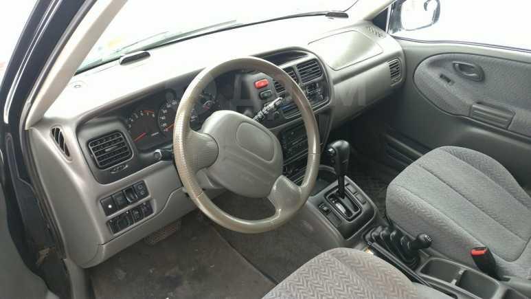 Suzuki Grand Vitara, 2002 год, 385 000 руб.