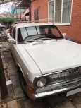 ГАЗ 24 Волга, 1987 год, 75 000 руб.