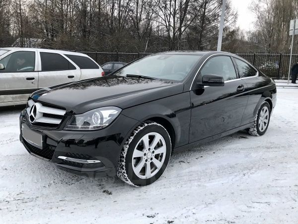 Mercedes-Benz C-Class, 2014 год, 900 000 руб.