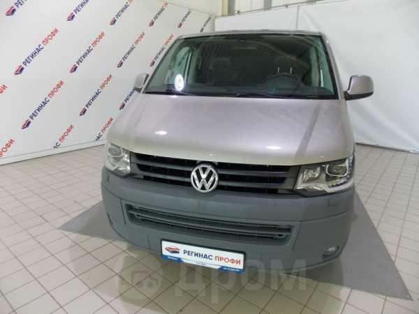 Volkswagen Multivan, 2012 год, 1 489 000 руб.