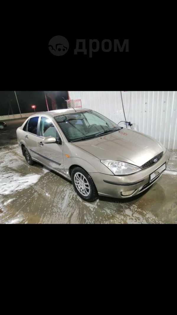 Ford Focus, 2003 год, 175 000 руб.