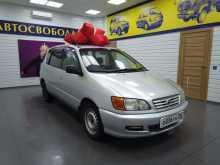 Свободный Toyota Ipsum 1998