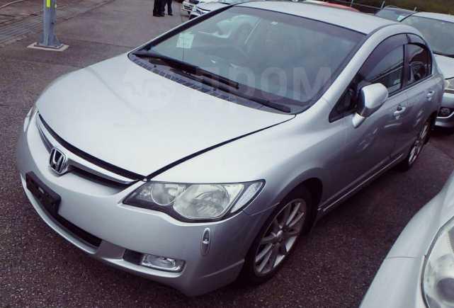 Honda Civic, 2007 год, 200 000 руб.