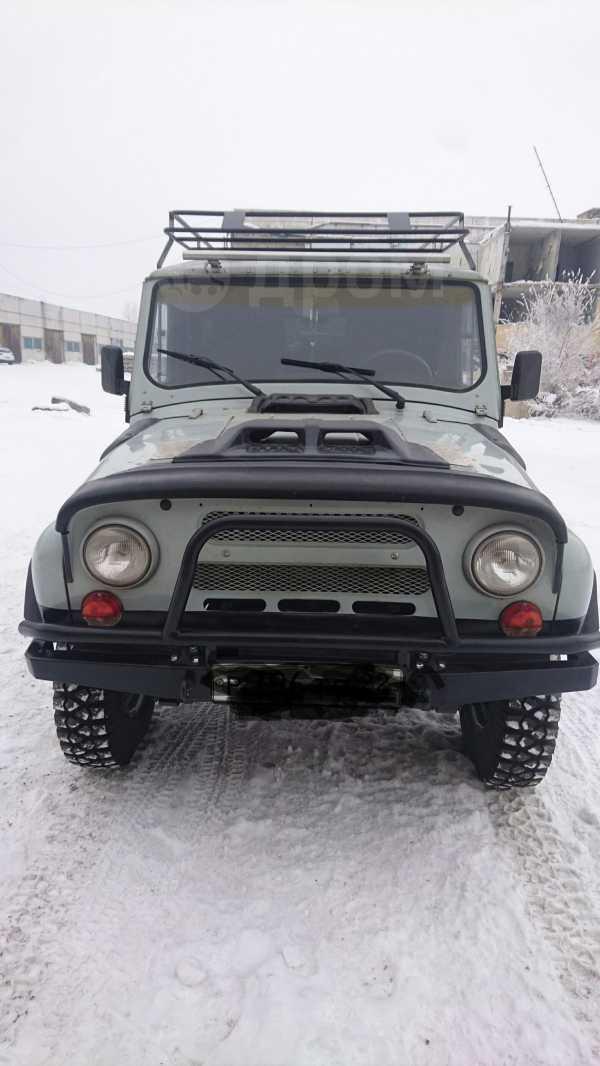 УАЗ 3151, 2003 год, 305 000 руб.