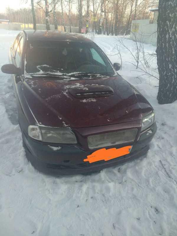 Volvo S80, 1999 год, 125 000 руб.