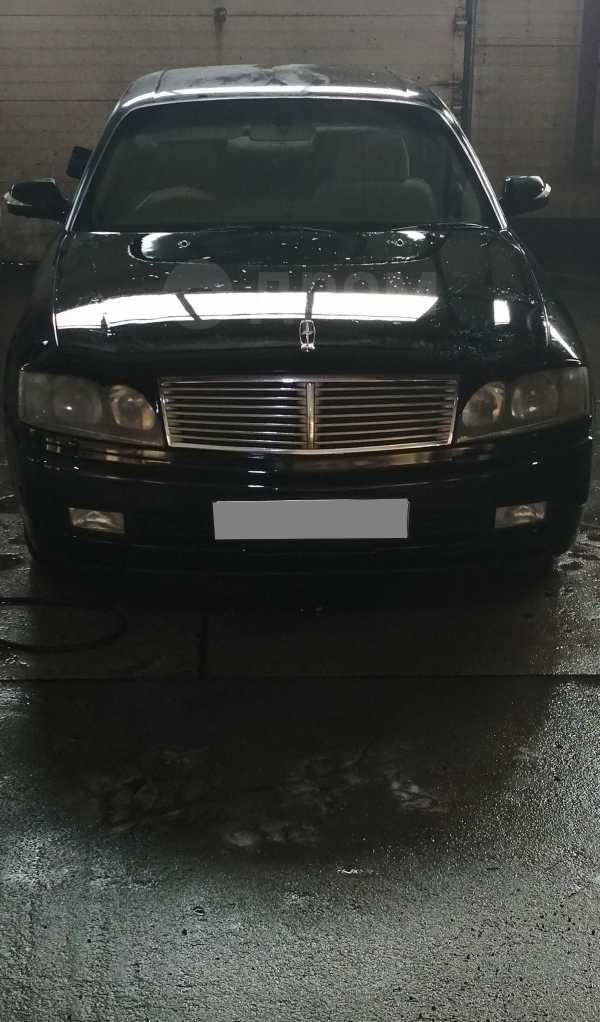 Nissan Cedric, 2000 год, 190 000 руб.
