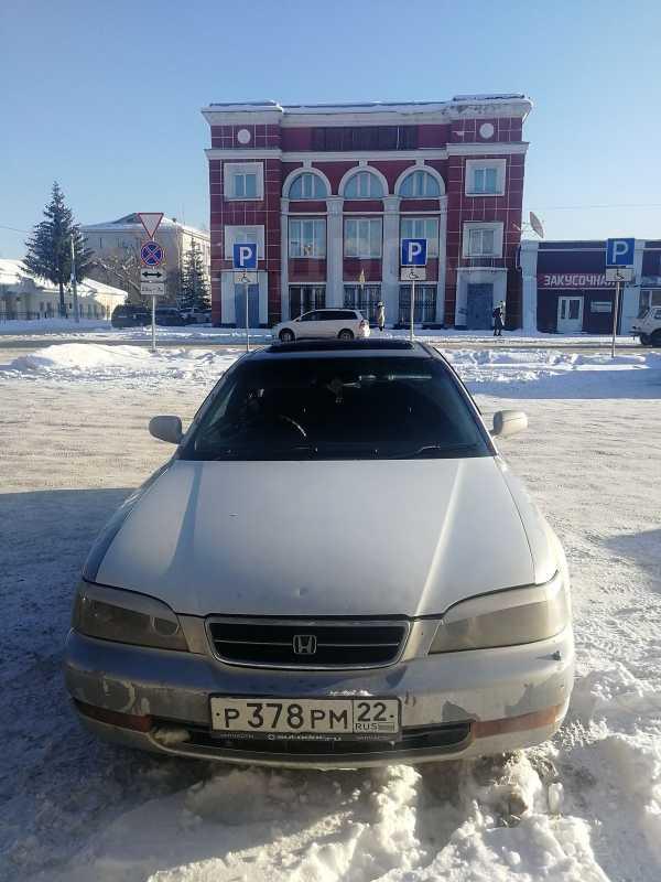 Honda Saber, 1997 год, 130 000 руб.