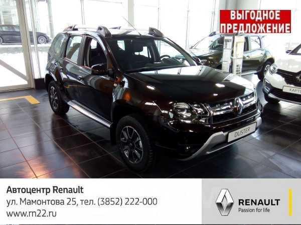 Renault Duster, 2019 год, 1 063 970 руб.