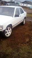 Mercedes-Benz 190, 1983 год, 45 000 руб.