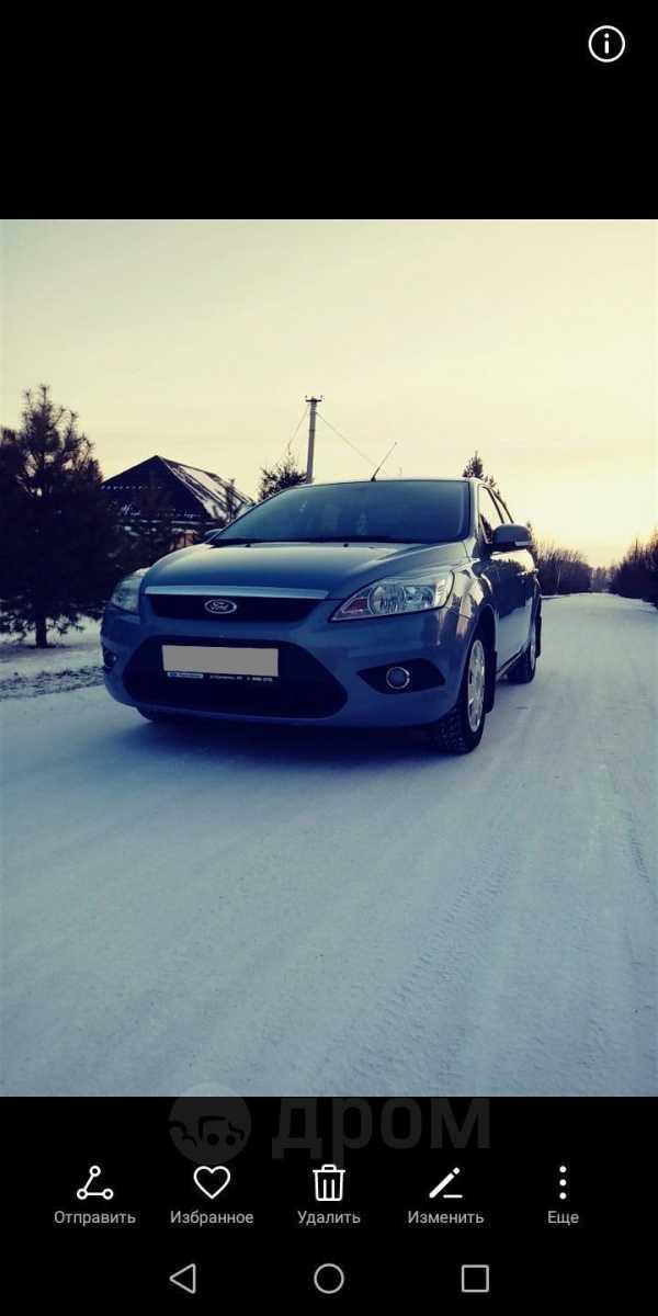 Ford Focus, 2009 год, 420 000 руб.