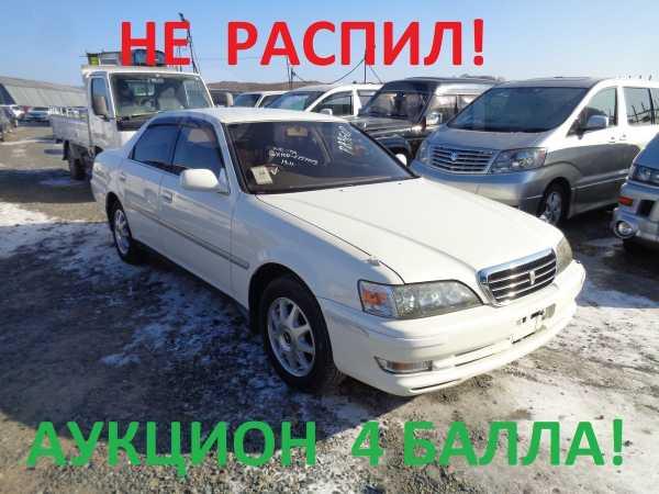 Toyota Cresta, 2000 год, 555 000 руб.