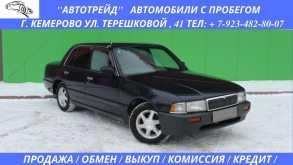 Кемерово Crew 2000