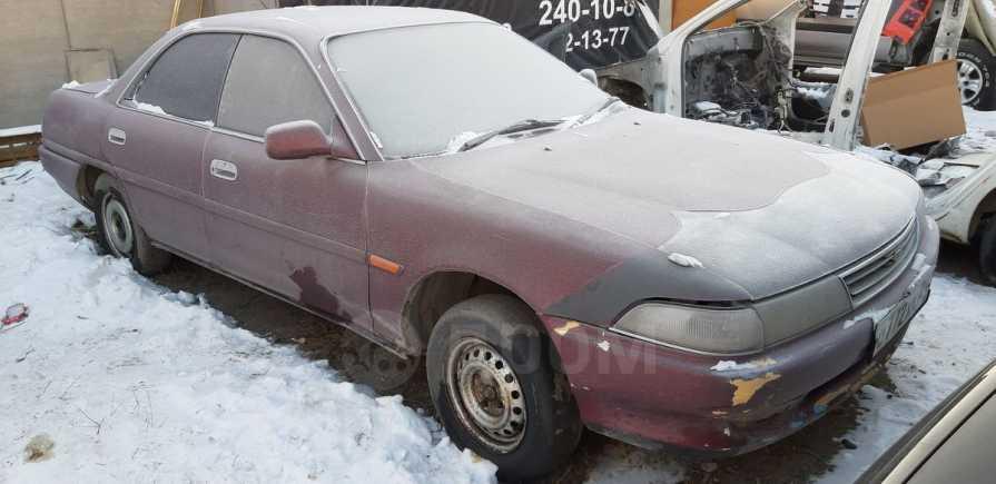 Toyota Corona Exiv, 1989 год, 65 000 руб.