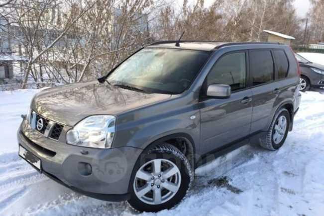 Nissan X-Trail, 2010 год, 725 000 руб.