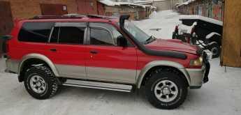 Томск Challenger 1996
