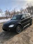 Mercedes-Benz M-Class, 2000 год, 330 000 руб.