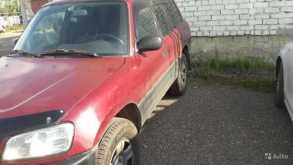 Ярославль RAV4 1998