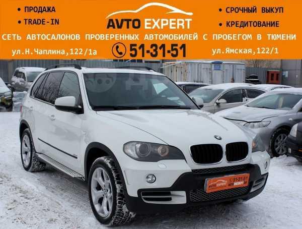 BMW X5, 2008 год, 884 998 руб.