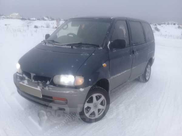 Nissan Serena, 1994 год, 140 000 руб.